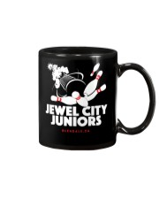 Jewel City Juniors T-Shirt Mug thumbnail