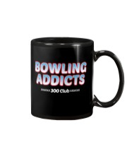 Classic Bowling Addicts T-Shirt vol 4 Mug thumbnail