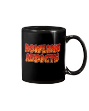 Love for the Game Tee by Bowling Addicts Mug thumbnail