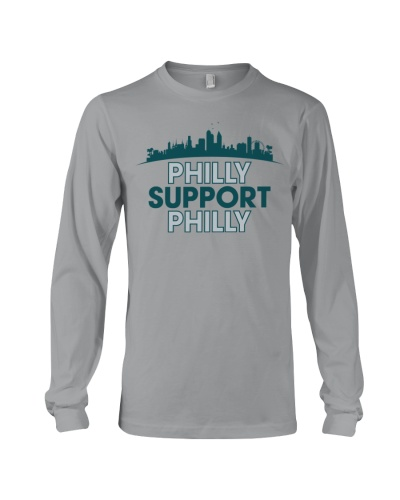 Philly Support Philly Super Bowl Champs