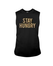Stay Hungry T-Shirt by Bowling Addicts Sleeveless Tee thumbnail