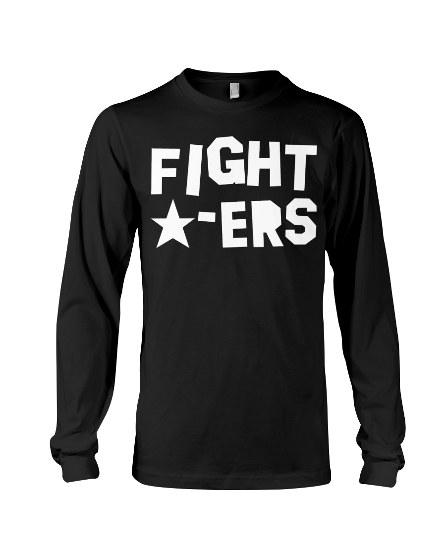 NATION OF PPL: FREEDOM FIGHTERS HOODIE Long Sleeve Tee