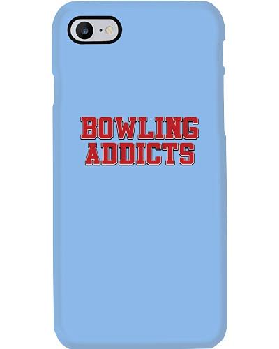 Classic Bowling Addicts T-Shirt vol 3