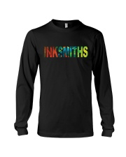 INKSMITHS Vol 1 Tee by INKSMITHS Long Sleeve Tee thumbnail