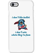 Captain Pug Phone Case thumbnail