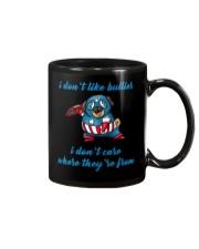 Captain Pug Mug thumbnail