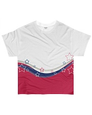 US Pride All-over T-Shirt thumbnail