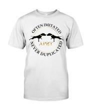 APBT OIND Classic T-Shirt front