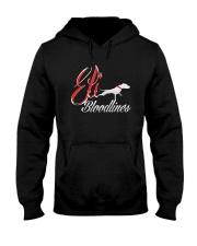 Eli Bloodlines Hooded Sweatshirt thumbnail
