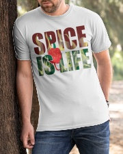 Spice is Life Classic T-Shirt apparel-classic-tshirt-lifestyle-front-51
