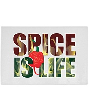 Spice is Life Rectangle Cutting Board thumbnail