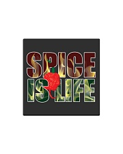 Spice is Life Square Magnet thumbnail