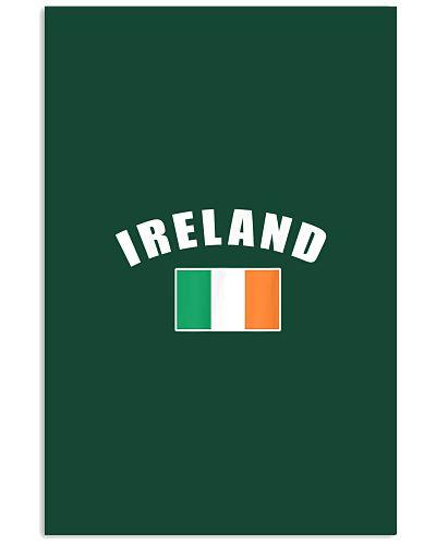 Ireland T Shirt Irish National Country Flag Shirt