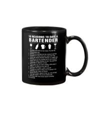 BARTENDER Mug thumbnail