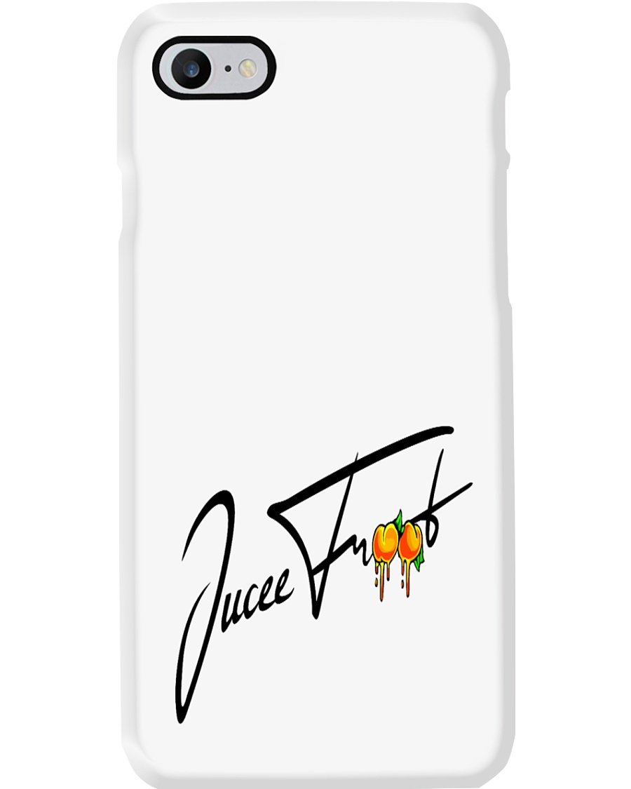 Jucee Froot Signature Tank  Phone Case
