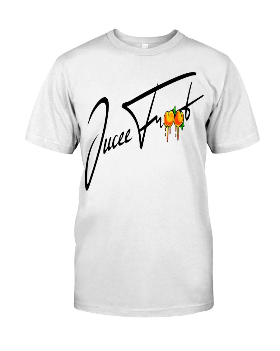 Jucee Froot Signature Tank  Classic T-Shirt