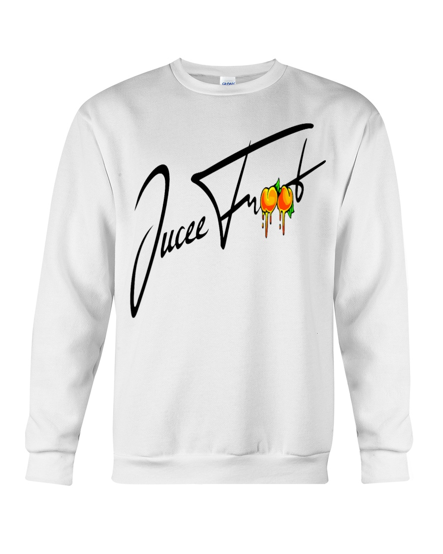 Jucee Froot Signature Tank  Crewneck Sweatshirt