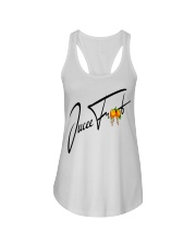 Jucee Froot Signature Tank  Ladies Flowy Tank thumbnail