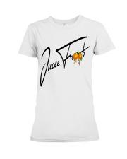 Jucee Froot Signature Tank  Premium Fit Ladies Tee thumbnail