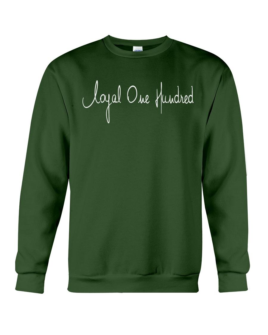 Loyal One Hundred Signature Crewneck Sweatshirt