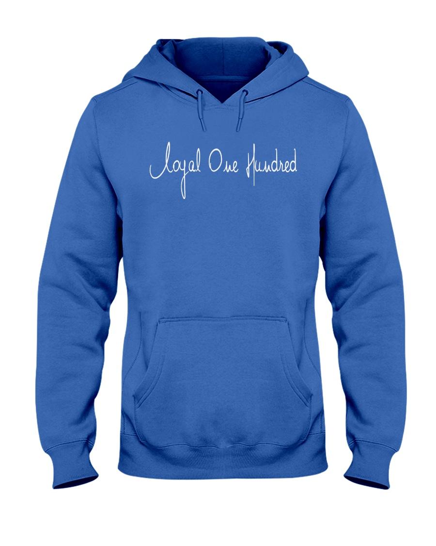 Loyal One Hundred Signature Hooded Sweatshirt