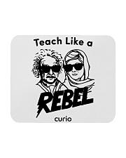 Teach Like a Rebel -- Curio Learning Mousepad thumbnail