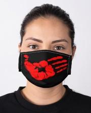 Native america Cloth face mask aos-face-mask-lifestyle-01