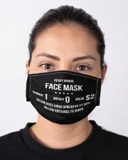 Heavy armor Cloth face mask aos-face-mask-lifestyle-01