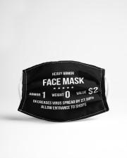 Heavy armor Cloth face mask aos-face-mask-lifestyle-22