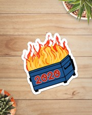 Funny  Sticker - Single (Vertical) aos-sticker-single-vertical-lifestyle-front-07