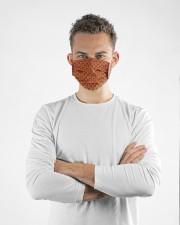Love Cloth face mask aos-face-mask-lifestyle-14