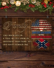 Family like braches on a tree  17x11 Poster aos-poster-landscape-17x11-lifestyle-27