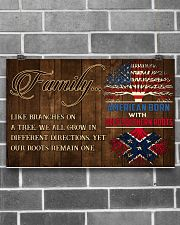 Family like braches on a tree  17x11 Poster poster-landscape-17x11-lifestyle-18