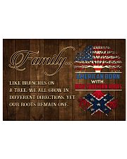 Family - US 17x11 Poster front