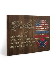 Family - US 20x16 Gallery Wrapped Canvas Prints thumbnail