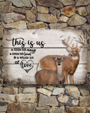 This is us - Deee555 17x11 Poster aos-poster-landscape-17x11-lifestyle-16