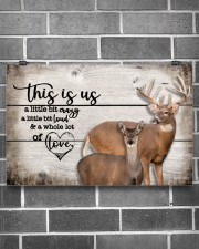 This is us - Deee555 17x11 Poster aos-poster-landscape-17x11-lifestyle-18