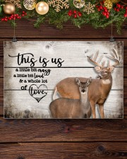 This is us - Deee555 17x11 Poster aos-poster-landscape-17x11-lifestyle-27