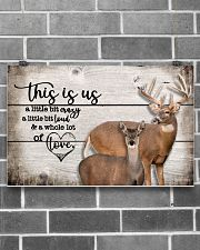 This is us - Deee555 17x11 Poster poster-landscape-17x11-lifestyle-18