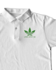 World's dopest dad Classic Polo garment-embroidery-classicpolo-lifestyle-07