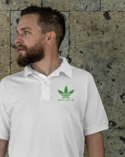 World's dopest dad Classic Polo garment-embroidery-classicpolo-lifestyle-08