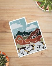Utah Love Sticker - Single (Vertical) aos-sticker-single-vertical-lifestyle-front-07