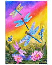 Dragonfly  16x24 Poster front