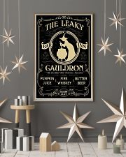 The Leaky 11x17 Poster lifestyle-holiday-poster-1