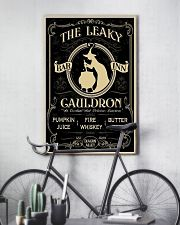 The Leaky 11x17 Poster lifestyle-poster-7