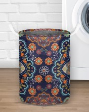 Design 33 Laundry Basket - Small aos-laundry-basket-small-lifestyle-front-02