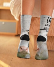 Test Crew Length Socks aos-accessory-crew-length-socks-lifestyle-back-01