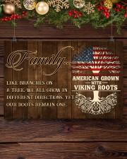 Family - Viking 17x11 Poster aos-poster-landscape-17x11-lifestyle-27