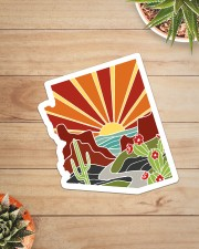 Arizona Lovers Sticker - Single (Vertical) aos-sticker-single-vertical-lifestyle-front-07
