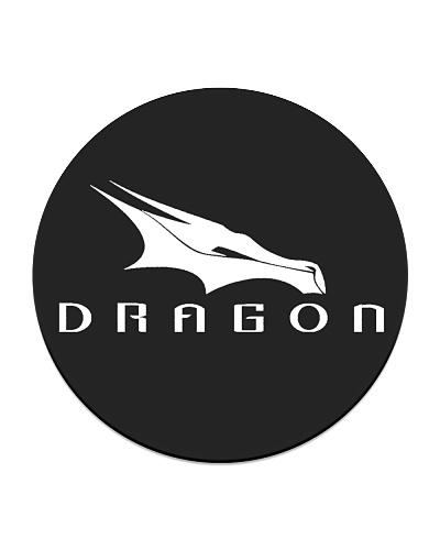 Dragon - Space X
